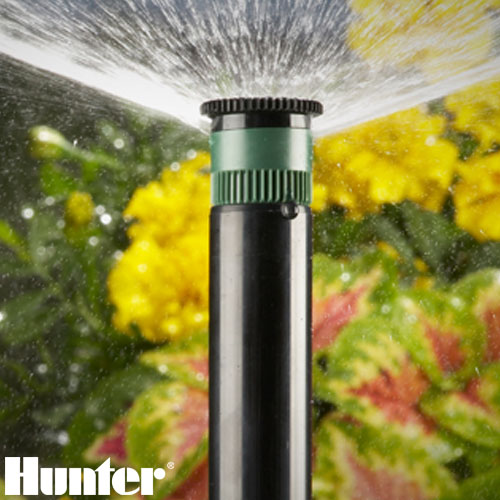 TOBERA HUNTER PS ULTRA BOQUILLA INTERCAMBIABLE 10A RADIO 3 MT