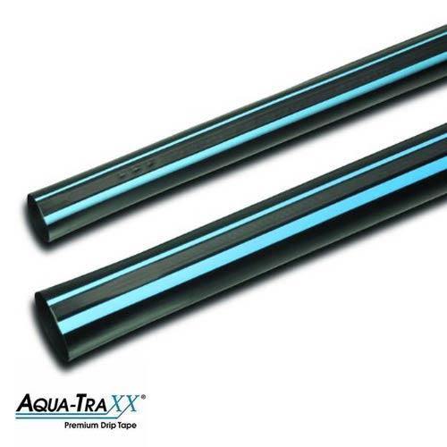 Rollo de cinta de goteo Aquatraxx 150 micrones