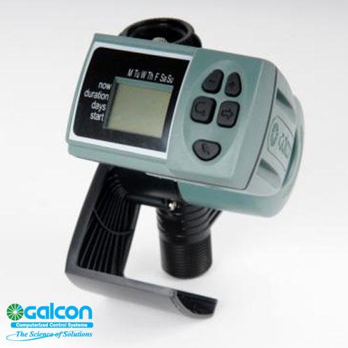 PROGRAMADOR DIGITAL DE CANILLA GALCON 11000L