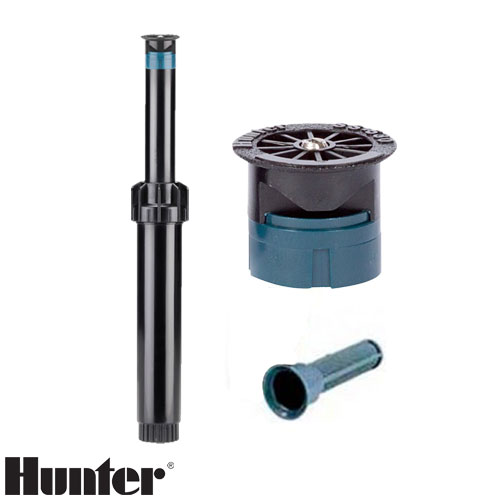 TOBERA HUNTER PS ULTRA BOQUILLA INTERCAMBIABLE FRANJA LATERAL SS-530 1,5 x 9 mts