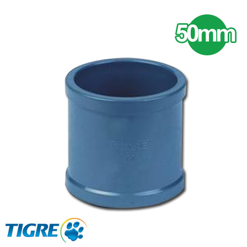 UNION PVC SOLDABLE 50mm